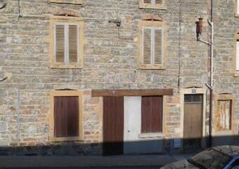 Vente Maison 10 pièces Bourg-de-Thizy (69240) - photo 2