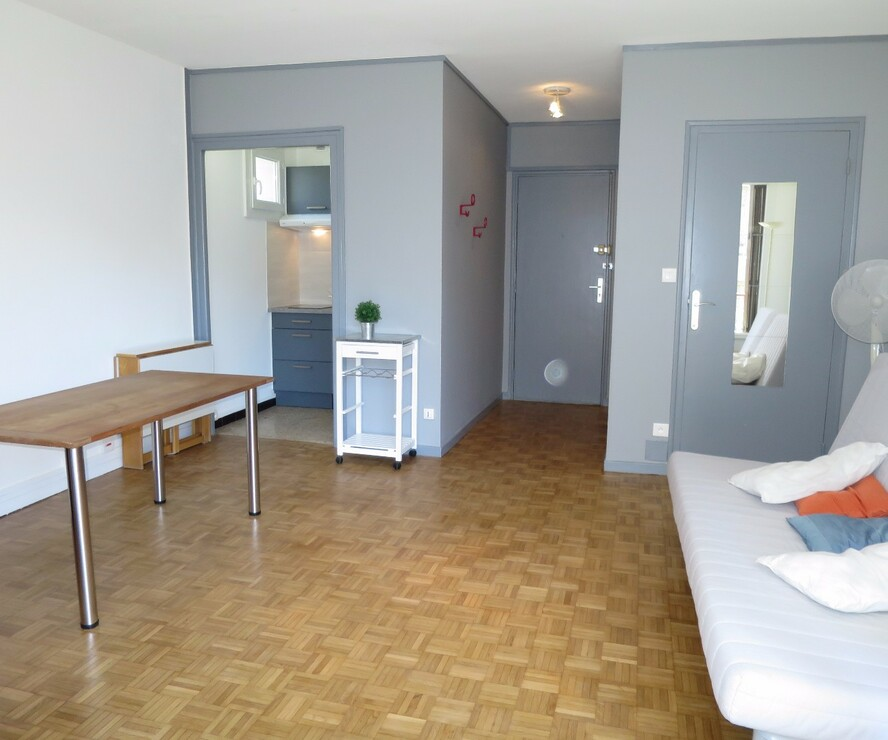 Location Appartement  Pice Grenoble