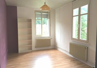 Location Appartement 3 pièces 68m² Sainte-Marie-aux-Mines (68160) - photo