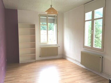 Location Appartement 3 pièces 68m² Sainte-Marie-aux-Mines (68160) - photo