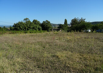 Vente Terrain 1 521m² Viviers (07220) - photo