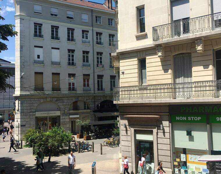 Vente Appartement 3 pièces 62m² Grenoble (38000) - photo