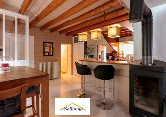 Vente Maison 12 pièces 350m² Bilieu (38850) - Photo 1