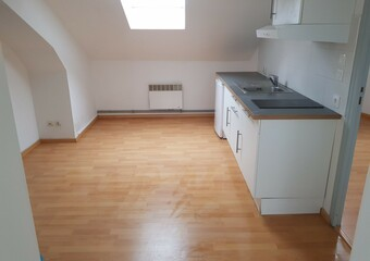 Location Appartement 3 pièces 36m² Tergnier (02700) - Photo 1