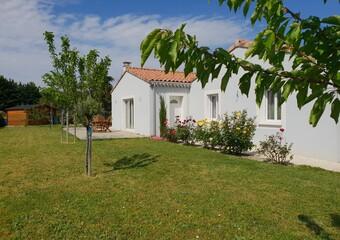 Vente Maison 3 pièces 94m² Cléon-d'Andran (26450) - photo