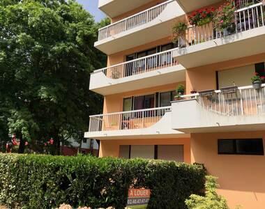 Location Appartement 2 pièces 48m² Nantes (44300) - photo