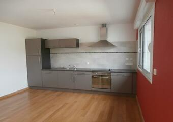 Renting Apartment 4 rooms 110m² Luxeuil-les-Bains (70300) - photo