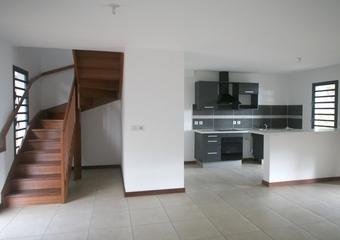 Location Maison 4 pièces 90m² La Montagne (97417) - photo