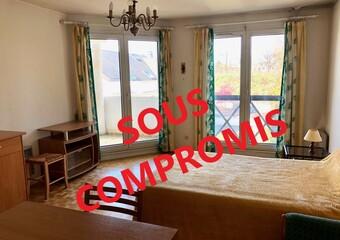 Vente Appartement 1 pièce 30m² Rambouillet (78120) - Photo 1