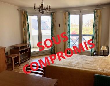 Vente Appartement 1 pièce 30m² Rambouillet (78120) - photo