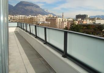 Location Appartement 2 pièces 50m² Grenoble (38100) - photo