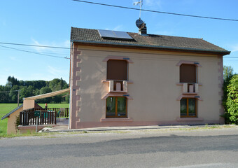 Sale House 6 rooms 150m² Aillevillers-et-Lyaumont (70320) - Photo 1