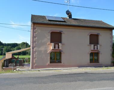 Vente Maison 6 pièces 150m² Aillevillers-et-Lyaumont (70320) - photo
