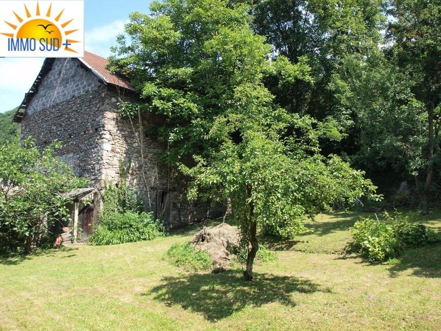 Vente maison champ sur drac 38560 425825 - Garage nicolas champ sur drac ...