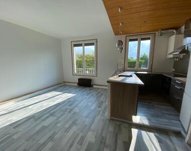 Vente Appartement 3 pièces 60m² Le Havre (76600) - photo