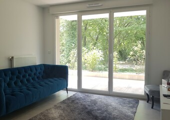 Sale Apartment 2 rooms 40m² Meylan (38240) - Photo 1