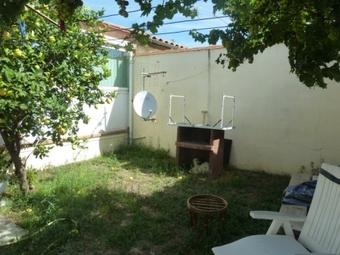 Vente Maison 5 pièces 86m² Saint-Laurent-de-la-Salanque (66250)