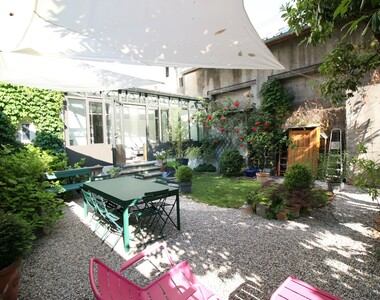Vente Appartement 5 pièces 136m² Grenoble (38000) - photo