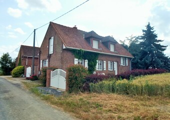 Vente Maison 6 pièces 140m² Steenwerck (59181) - photo