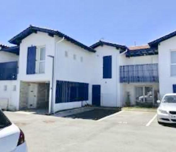 Location Appartement 2 pièces 46m² Saint-Jean-de-Luz (64500) - photo