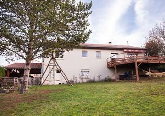 Vente Maison 5 pièces 130m² Limas (69400) - Photo 1