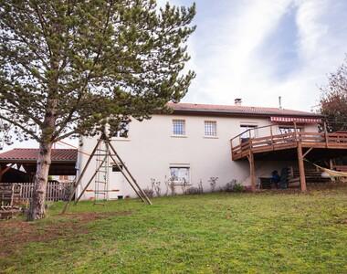 Vente Maison 5 pièces 130m² Limas (69400) - photo