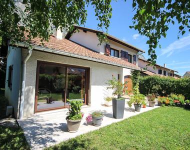 Vente Maison 6 pièces 120m² Crolles (38920) - photo