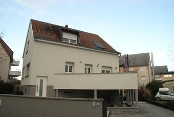 Vente Maison 5 pièces 115m² Strasbourg (67000) - photo