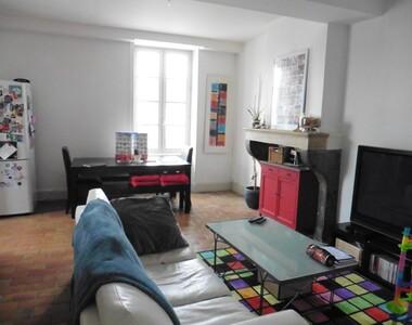 Location Maison 3 pièces 84m² Saint-Désert (71390) - photo