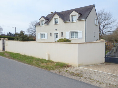 Vente Maison 6 pièces 152m² 5 KM EGREVILLE - photo