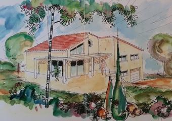 Vente Maison 4 pièces 160m² Clermont-Ferrand (63000) - photo
