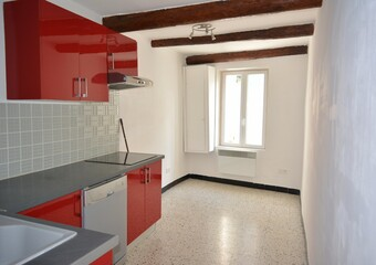 Renting Apartment 4 rooms 52m² Vallon-Pont-d'Arc (07150) - photo