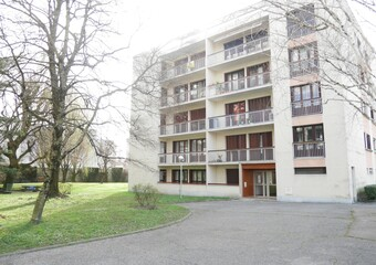 Vente Appartement 3 pièces 65m² Saint-Martin-d'Hères (38400) - Photo 1