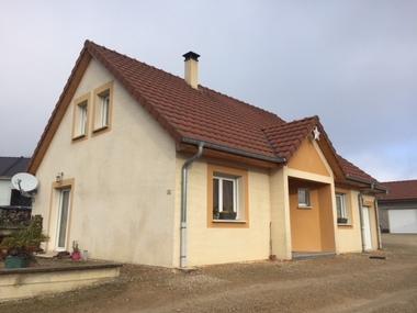 Vente Maison 6 pièces 134m² ADELANS - photo