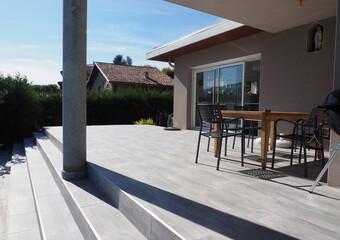 Vente Maison 5 pièces 150m² Saint-Ismier (38330)