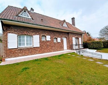 Vente Maison 6 pièces 127m² Arras (62000) - photo