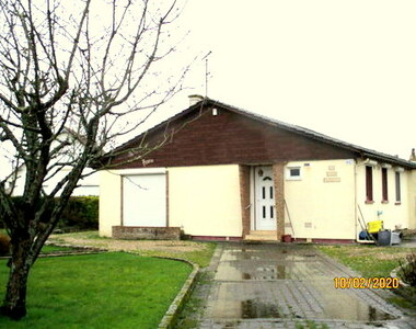 Vente Maison Étainhus (76430) - photo