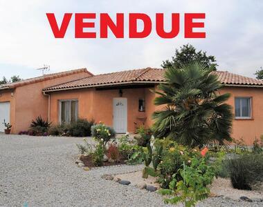 Vente Maison 5 pièces 96m² SAMATAN-LOMBEZ - photo