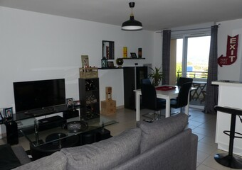 Location Appartement 2 pièces 43m² L' Isle-d'Abeau (38080) - photo