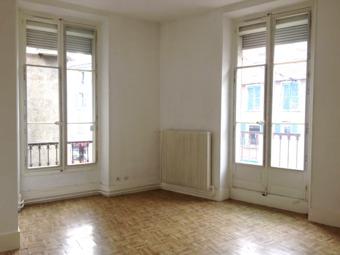 Location Appartement 2 pièces 43m² Grenoble (38000) - photo