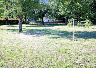 Vente Terrain 530m² Claix (38640) - Photo 1