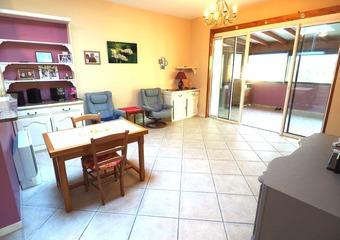 Vente Appartement 5 pièces 95m² Génissieux (26750) - photo