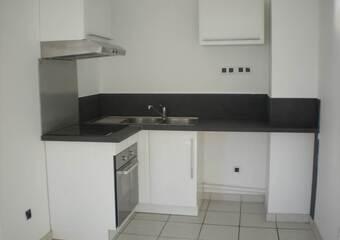 Location Appartement 2 pièces 45m² La Côte-Saint-André (38260) - Photo 1