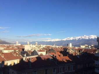 Vente Appartement 3 pièces 97m² Grenoble (38000) - photo