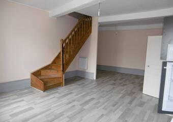 Location Appartement 4 pièces Billom (63160) - Photo 1