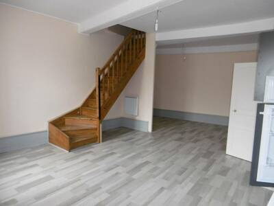 Location Appartement 4 pièces Billom (63160) - Photo 1