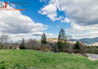 Vente Terrain 1 515m² Affoux (69170) - Photo 1