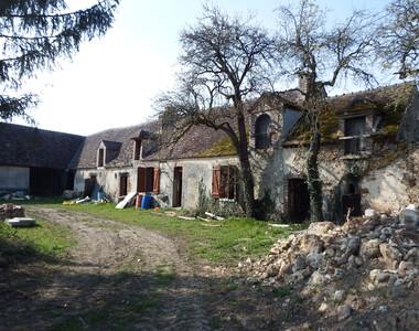 Vente Maison 265m² 5 km Sud Egreville - photo