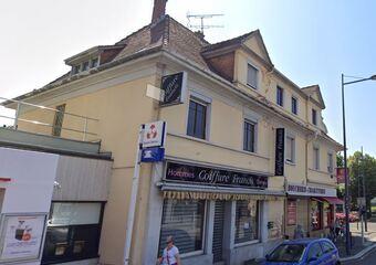 Sale Building 4 rooms 165m² Mulhouse (68200) - photo