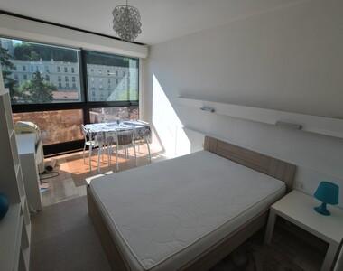 Location Appartement 1 pièce 22m² Chamalières (63400) - photo